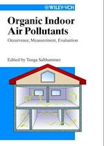 Organic Indoor Air Pollutants