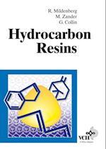 Hydrocarbon Resins af Gerd Collin