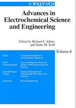 Advances in Electrochemical Science and Engineering, Volume 6 (Advances in Electrochemical Sciences and Engineering)