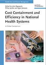 Cost Containment and Efficiency in National Health Systems (Health Care and Disease Management)