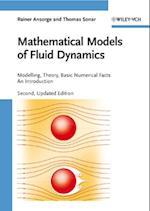 Mathematical Models of Fluid Dynamics