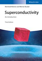 Superconductivity af Werner Buckel