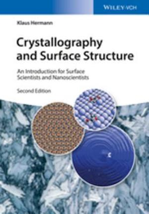 Crystallography and Surface Structure af Klaus Hermann