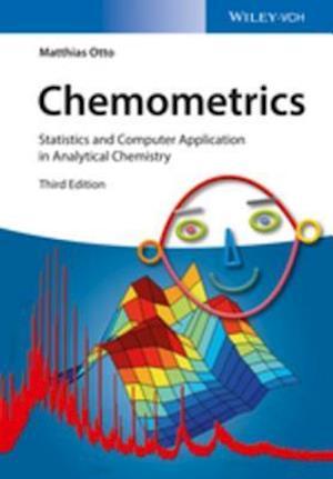 Chemometrics af Matthias Otto