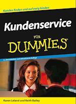 Kundenservice fur Dummies