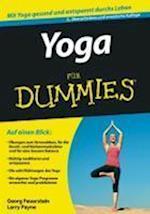 Yoga Fur Dummies