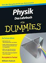 Physik Fur Dummies - Das Lehrbuch af Wilhelm Kulisch