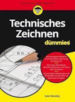 Technisches Zeichnen Fur Dummies (Fur Dummies)