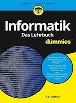 Informatik Fur Dummies, das Lehrbuch (Fur Dummies)