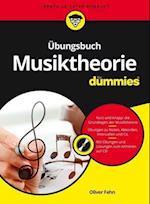 Ubungsbuch Musiktheorie Fur Dummies (Fur Dummies)