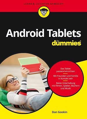 Android Tablets fur Dummies