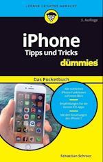 iPhone Tipps und Tricks Fur Dummies. Das Pocketbuch (Fur Dummies)