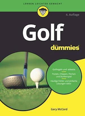 Golf fur Dummies