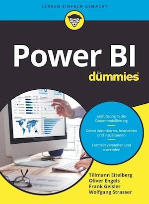 Power BI fur Dummies