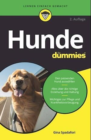 Hunde fur Dummies