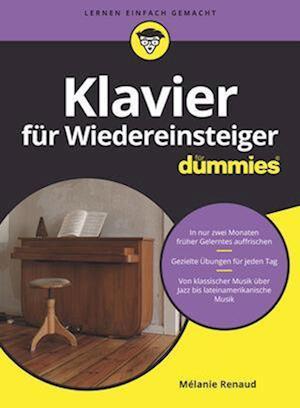 Klavier fur Wiedereinsteiger fur Dummies
