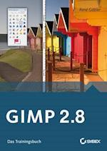 GIMP 2.8 af Rene Gabler