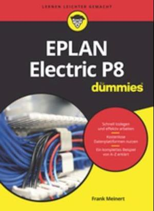 EPLAN Electric P8 f r Dummies