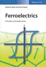 Ferroelectrics af Prem Chand, Ashim Kumar Bain