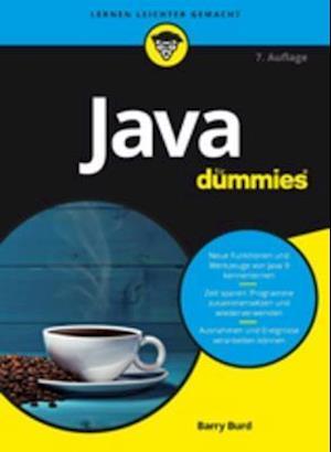 Java f r Dummies af Barry A. Burd