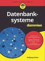 Datenbanksysteme f r Dummies (Fr Dummies)