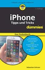 iPhone Tipps und Tricks f r Dummies das Pocketbuch (Fr Dummies)