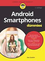 Android Smartphones f r Dummies (Fr Dummies)