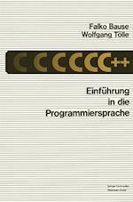 Einfuhrung in Die Programmiersprache C++