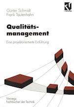 Qualitatsmanagement