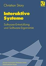 Interaktive Systeme af Christian Stary