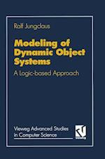 Modeling of Dynamic Object Systems (Vieweg Advanced Studies in Computer Science)