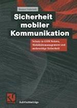 Sicherheit Mobiler Kommunikation af Hannes Federrath