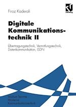 Digitale Kommunikationstechnik II af Firoz Kaderali