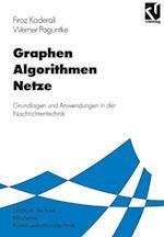 Graphen Algorithmen Netze
