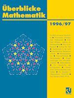 Uberblicke Mathematik 1996/97