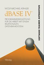 dBASE IV (TM)