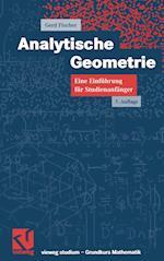 Analytische Geometrie af Gerd Fischer