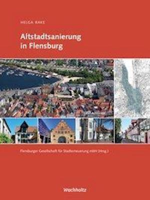 Altstadtsanierung in Flensburg