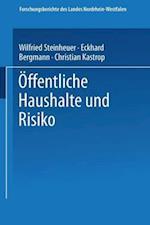 Offentliche Haushalte Und Risiko af NA NA, NA NA, Eckhard Bergmann