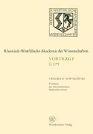 Probleme Der österreichischen Strafrechtsreform