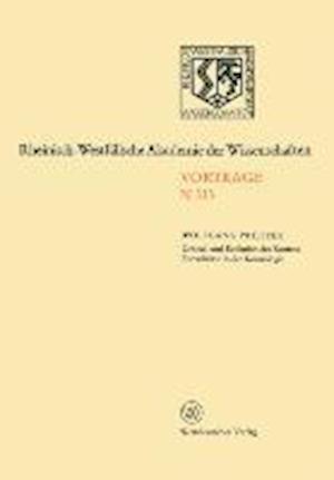 Bog, paperback Urknall Und Evolution Des Kosmos - Fortschritte in Der Kosmologie af Wolfgang Priester