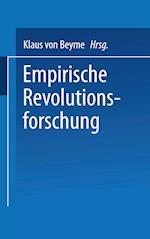 Empirische Revolutionsforschung