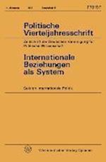 Internationale Beziehungen ALS System