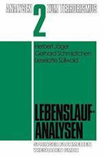 Lebenslaufanalysen af Gerhard Schmidtchen, Herbert Jager, Herbert Jeager