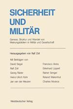 Sicherheit und Militar