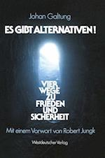 Es Gibt Alternativen! af Johan Galtung