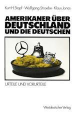 Amerikaner Uber Deutschland Und Die Deutschen