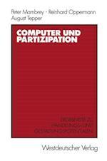 Computer Und Partizipation af Peter Mambrey