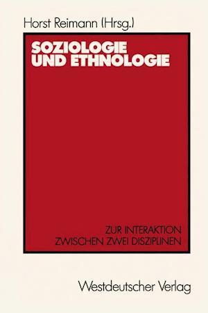 Bog, paperback Soziologie Und Ethnologie af Horst Reimann