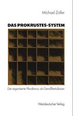 Das Prokrustes-System af Michael Zoller, Michael Zeoller